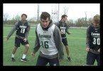 Shake it off - Loyola Lacrosse Edition
