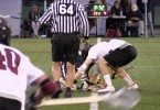 Stanford CAL 2015 Lacrosse Big Game