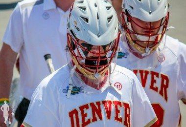 2015 NCAA Mens Lacrosse Championship Denver Pioneers