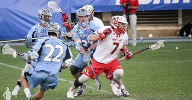 maryland lacrosse