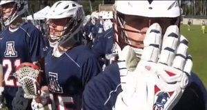 Arizona LaxCats Episode 2: Shootout