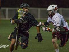 Virginia Tech MCLA vs Colorado 2015