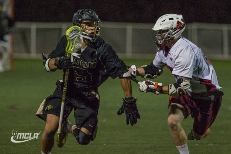 Virginia Tech MCLA vs Colorado 2015