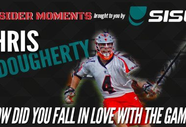 Chris O'Dougherty Insider Moment Presented by SISU Guard