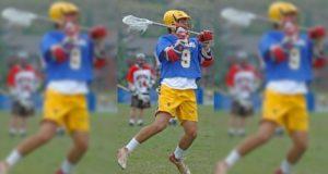 Paul Rabil Baltimore Crabs club lacrosse