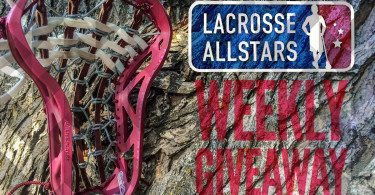 Tewaaraton Tribute Dye by Gopher Lax
