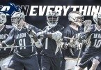 Akron Zips Lacrosse 2015 | Earn Everything