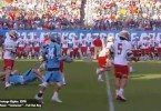 Best of College Lacrosse 2015