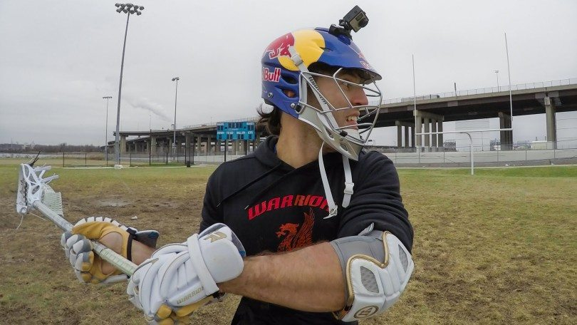 GoPro: Lacrosse with Paul Rabil – Do One More