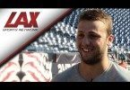 Lax Sports Network Player Profiles: Jordan Wolf