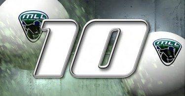 Major League Lacrosse: Top 10 Plays of Week 4
