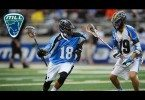 MLL Week 6 Highlights: Charlotte Hounds at Ohio Machine