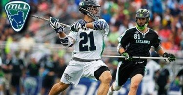 MLL Week 6 Highlights: Chesapeake Bayhawks at New York Lizards