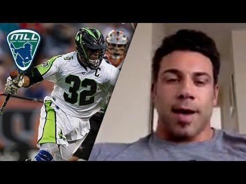 Week 7 MLL Insider Exclusive: Greg Gurenlian