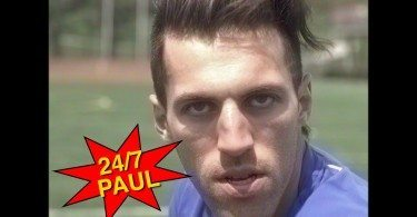What is The Paul Rabil Experience?