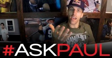 Why You Should Play Lacrosse According to Paul Rabil | #AskPaul
