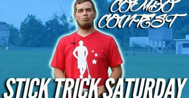 Stick Trick Saturday: Combo Contest
