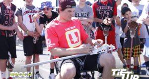 Chris Deal Universal Lacrosse