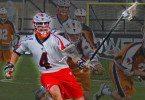 Chris O'Dougherty Lacrosse Defenseman