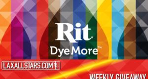 Rit DyeMore Starter Pack Giveaway