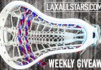 Nike Lakota Head Strung by Chris Wilson