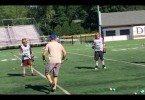Catch O' Rama w/ Mikey Powell (Coach Pou`cho) and Rhino Lacrosse