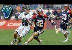 MLL Week 11 Highlights: Chesapeake Bayhawks at Boston Cannons