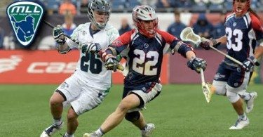MLL Week 11 Highlights: Chesapeake Bayhawks at Boston Cannons