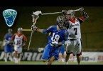 MLL Week 11 Highlights: Denver Outlaws at Charlotte Hounds