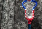 Win This Custom American Made Lacrosse Stick