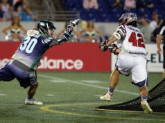 Chesapeake Bayhawks vs Boston Cannons July 2015 Photo Credit Jeff Melnik