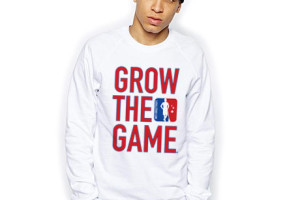 GTG-MENS-CREWNECKGrow The Game Men's Crewneck