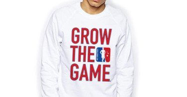 GTG-MENS-CREWNECKGrow The Game Men's Crewneck