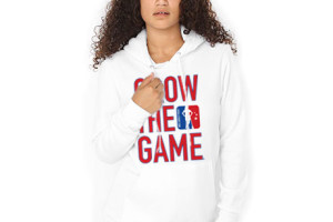 Grow The Game Women's Hoodie