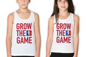 Grow The Game Youth Tank