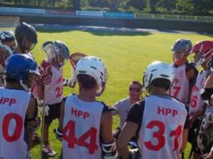 Hong Kong Lacrosse Traveling Teams - 2015 Berlin Open & Training in Perth
