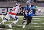 Ohio Machine vs Boston Cannons July 2015