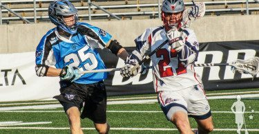 Ohio Machine vs Boston Cannons July 2015 MLL Semifinal Highlight Video