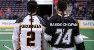 Saskatchewan Rush Made Official; Edmonton Still Wants NLL