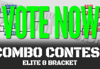VOTE NOW - Stick Trick Saturday Combo Contest: Elite 8