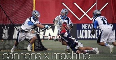 Boston Cannons x Ohio Machine | MLL Week 13 Highlights