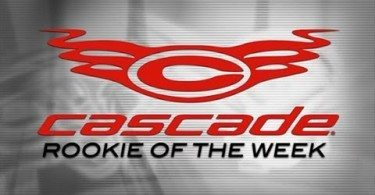 Cascade Rookie of the Week: Kevin Rice