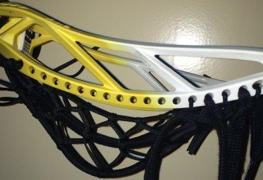 floating pita lacrosse stringing5