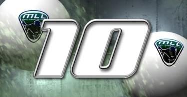 Major League Lacrosse: Top 10 Plays of Week 13