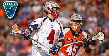MLL Week 12 Highlights: Boston Cannons at Denver Outlaws