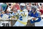 MLL Week 13 Highlights: Florida Launch at Charlotte Hounds