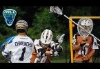 MLL Week 14 Highlights: Charlotte Hounds at Rochester Rattlers