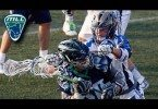 MLL Week 15 Highlights: Charlotte Hounds at Chesapeake Bayhawks