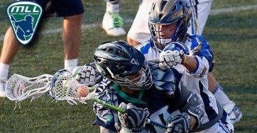 MLL Week 15 Highlights: Charlotte Hounds at Chesapeake Bayhawks