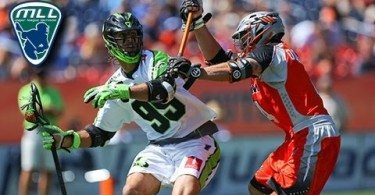 MLL Week 15 Highlights: New York Lizards at Denver Outlaws